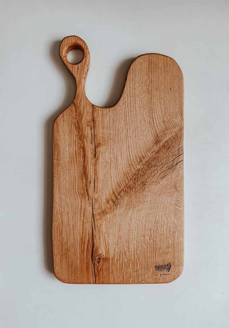 Camelus - Handcrafted Serving Board - HM_FURNITURE