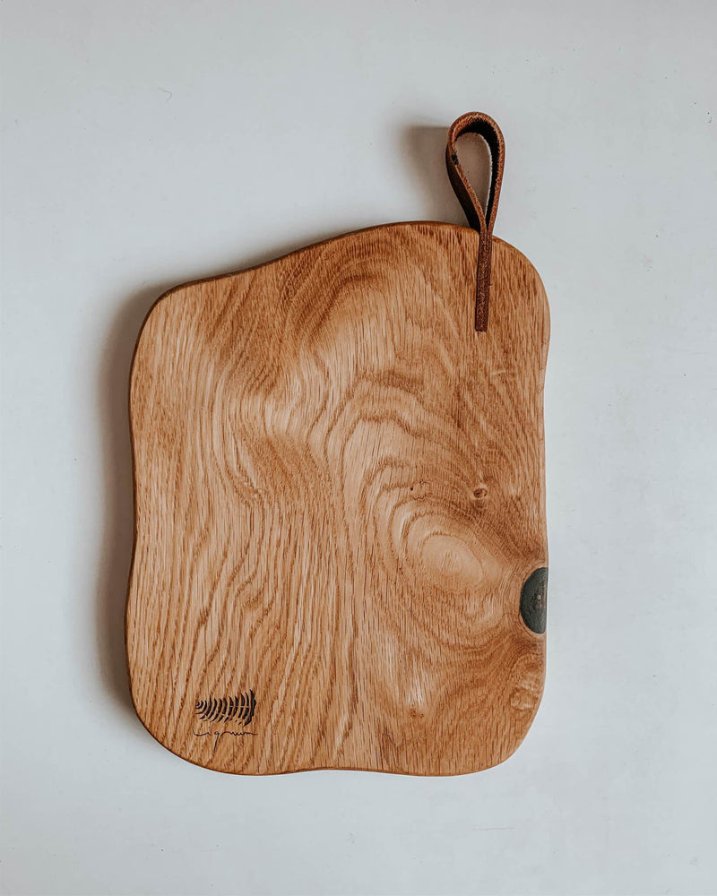 Terra - Handcrafted Serving Board - HM_FURNITURE