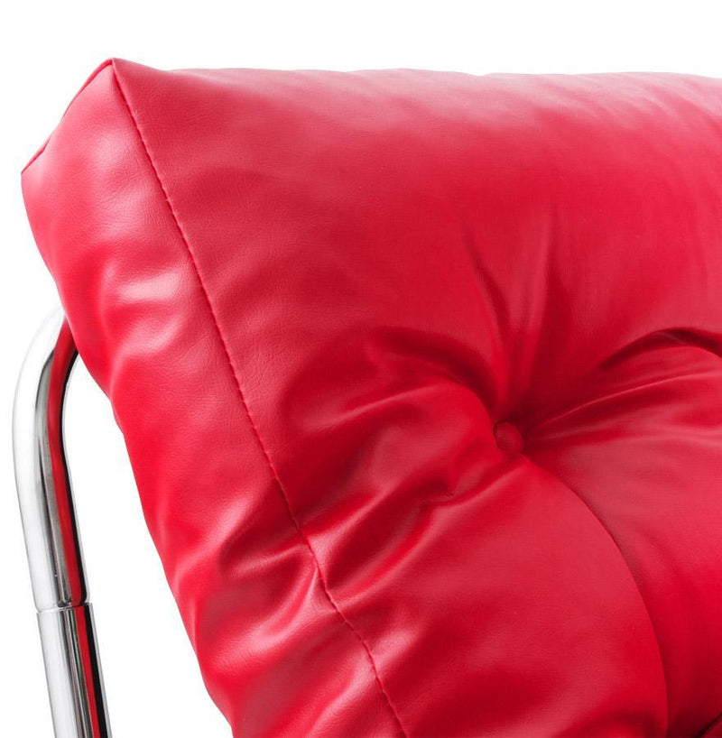Lounge Leather Armchair - HM_FURNITURE