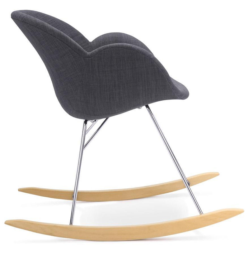 Total Relax Rocking Chair - HM_FURNITURE