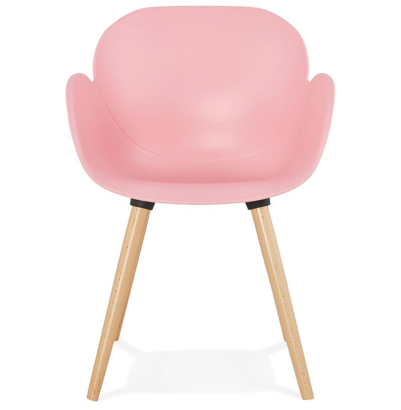 Nordic Candy Armchair - HM_FURNITURE