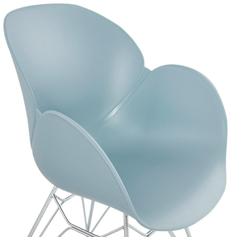 Arctic Ice Armchair - HM_FURNITURE