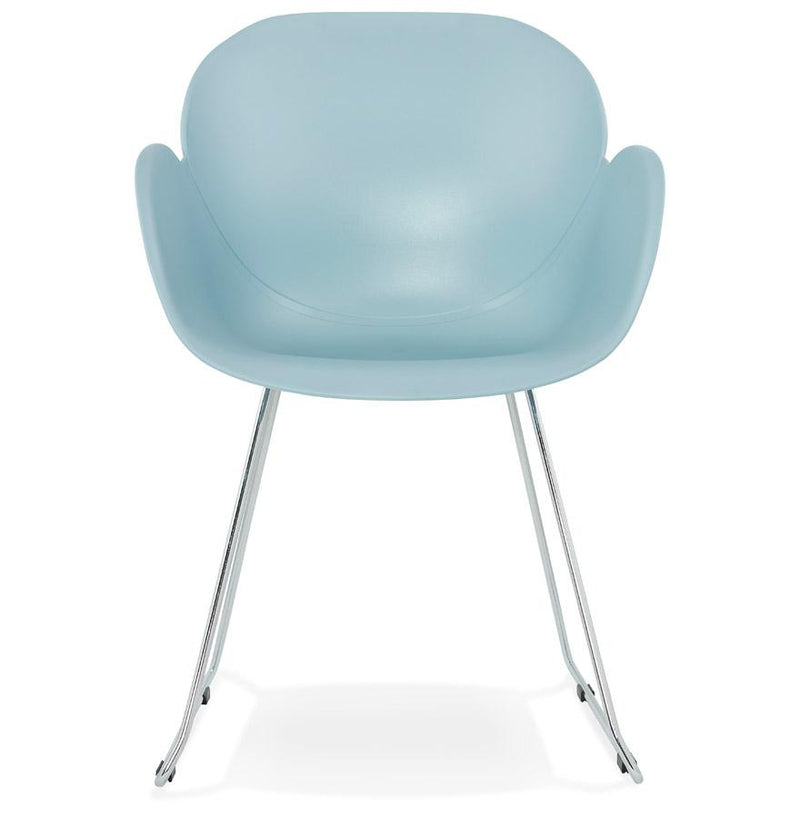 Arctic Ice Relax Armchair - HM_FURNITURE