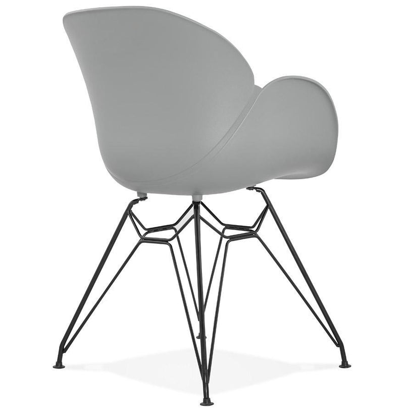 Grey OOTO Armchair - HM_FURNITURE