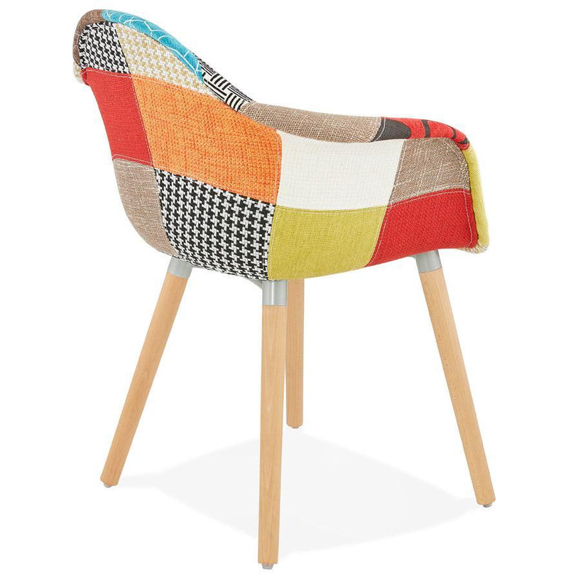 Pazzo Armchair - HM_FURNITURE