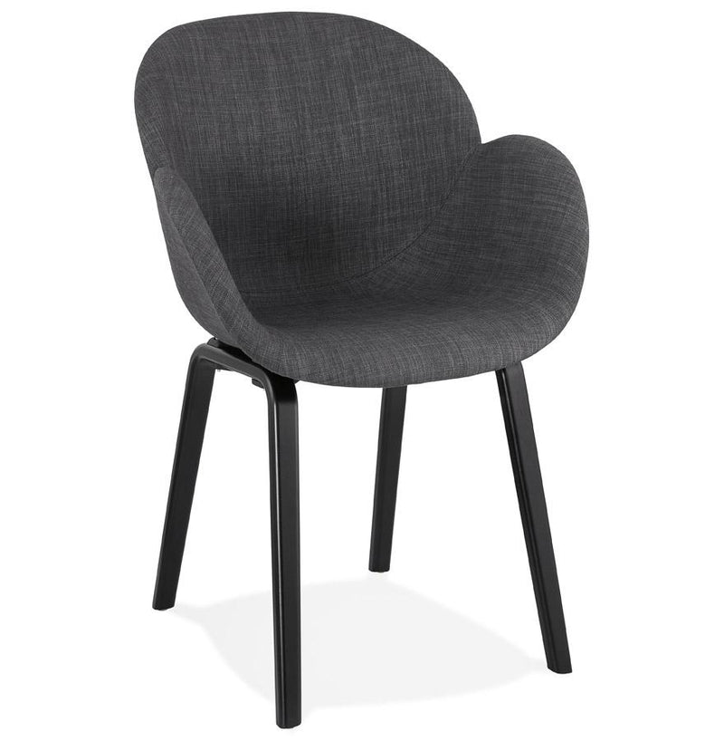 Scandinavian Armchair - HM_FURNITURE