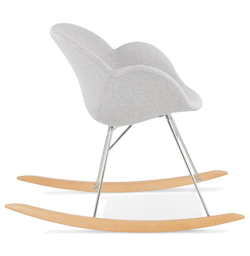 Modern Rocking Chair - HM_FURNITURE