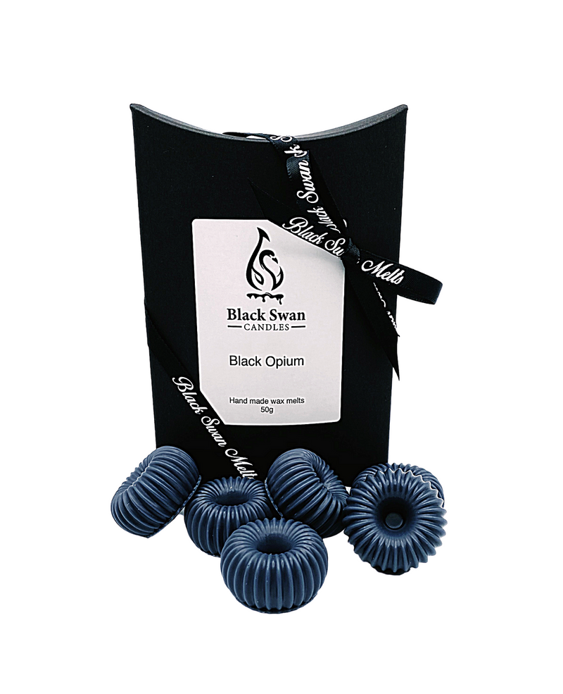 Black Swan Candles - Black Opium (Dupe) Wax Melts
