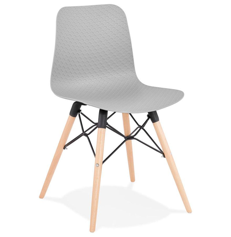 Konsta High Back Chair - HM_FURNITURE
