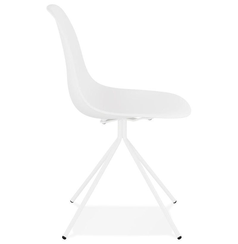 Mikko Scandinavian Chair - HM_FURNITURE