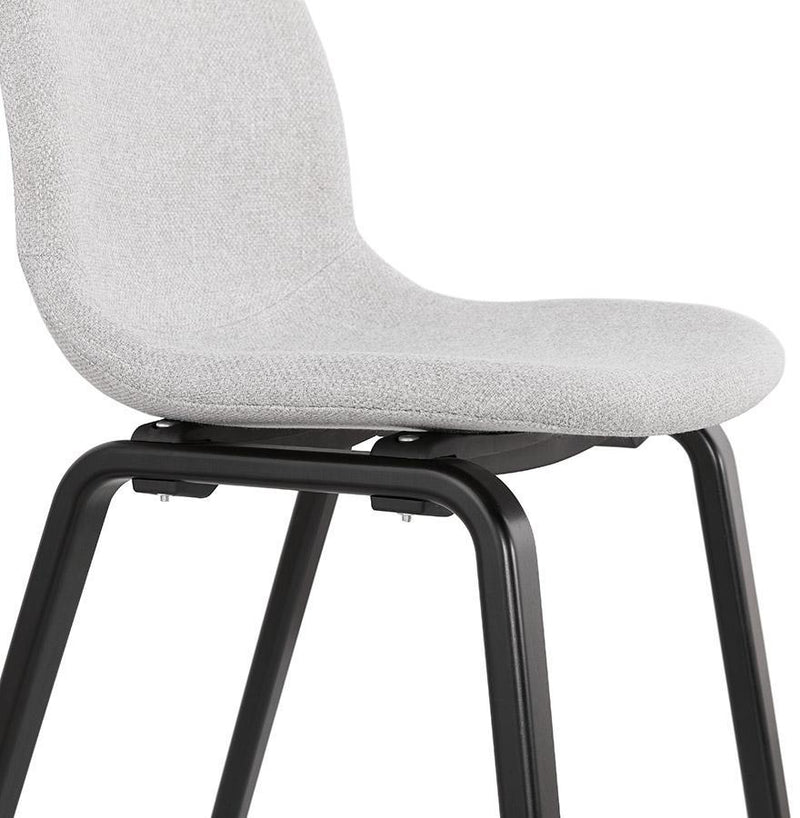 Giorgio Padded Chair - HM_FURNITURE