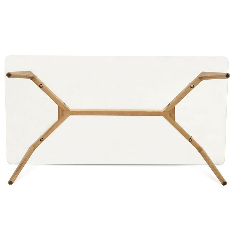 Edison - Modern Scandinavian Design Coffee Table - HM_FURNITURE
