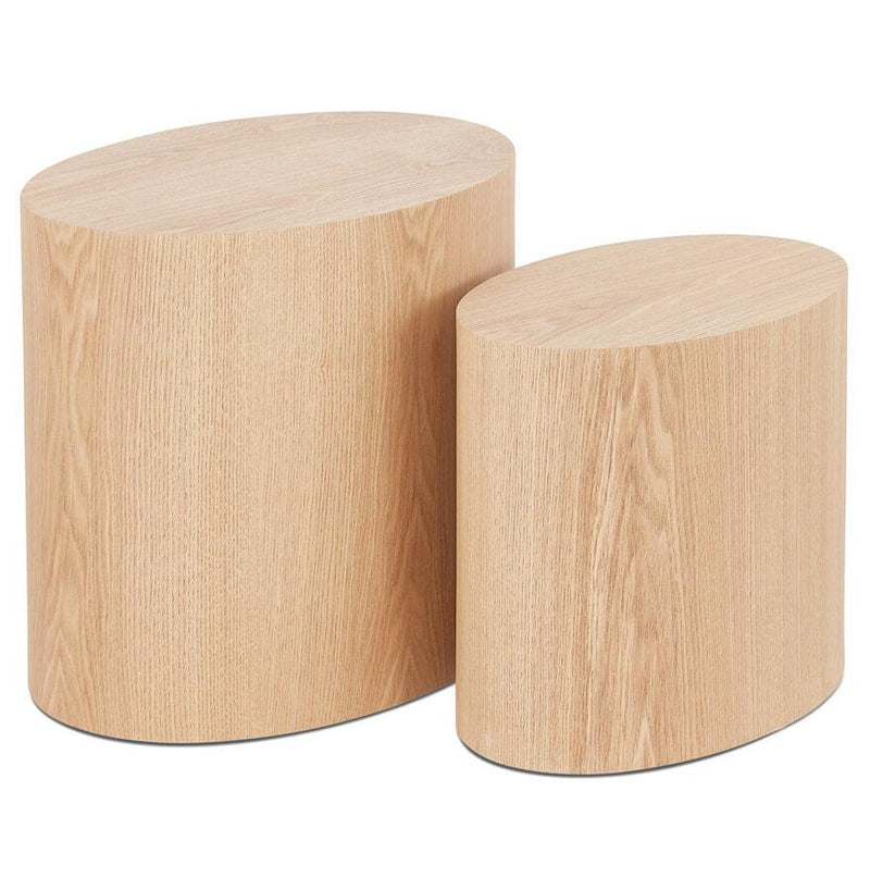Trynko - Scandinavian Style Wooden Tables - HM_FURNITURE
