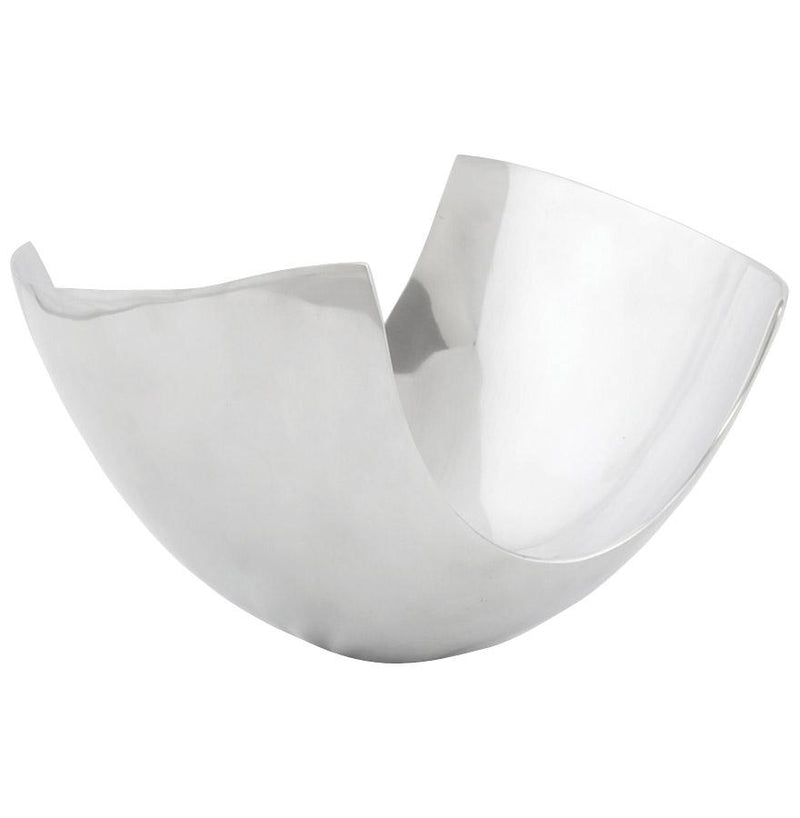 Divo - Contemporary Handcrafted Aluminium Bowl - HM_FURNITURE