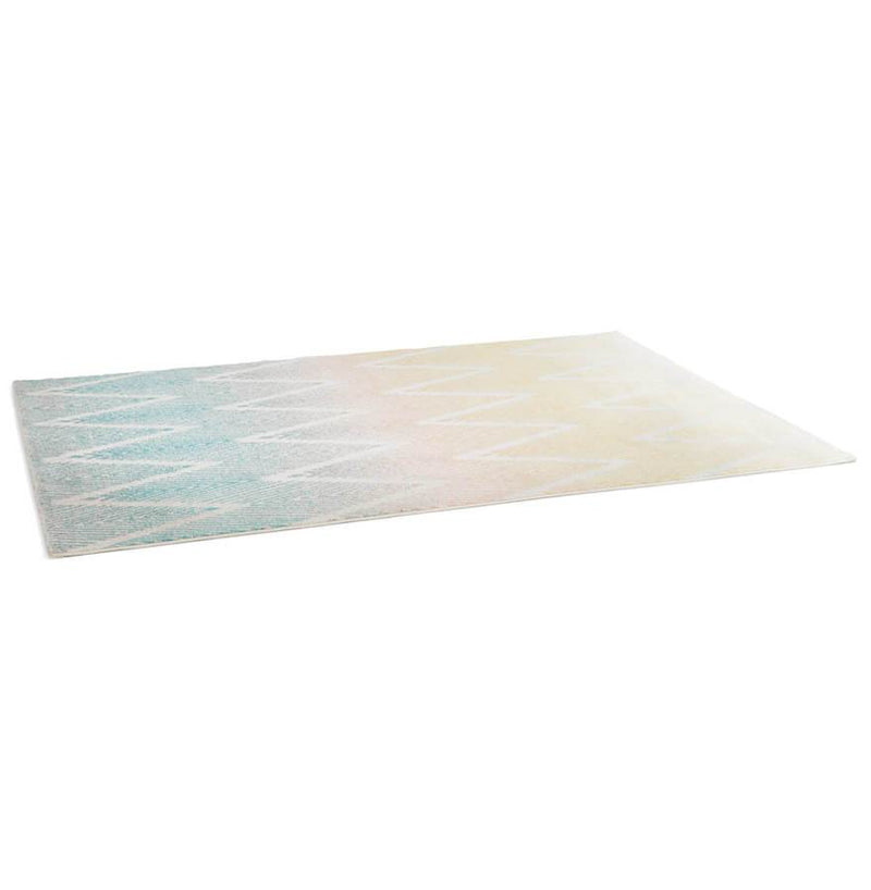 Zig - 100% Maclon Twisted Rug 160x230 CM - HM_FURNITURE