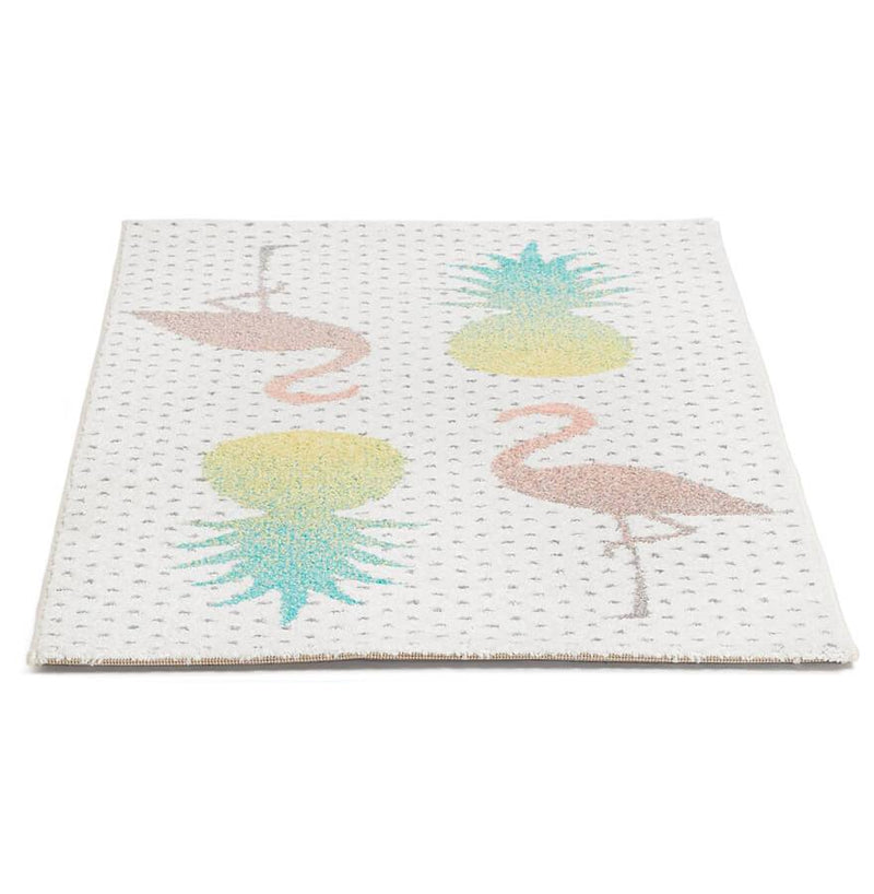 Rozo - 100 Maclon Twisted Rug - HM_FURNITURE