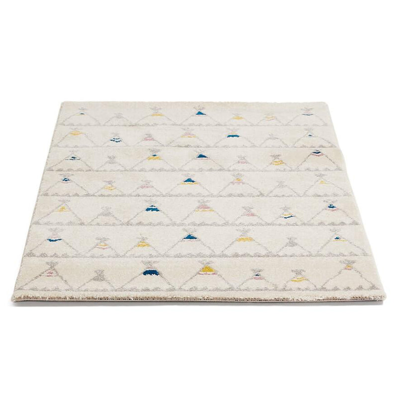 Micmack - 100 Maclon Twisted Rug 80x150 CM - HM_FURNITURE