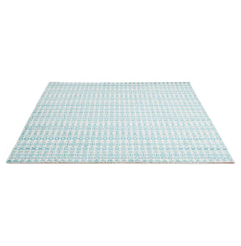 Ellesio - Soft Rectangular Fibre Rug - HM_FURNITURE