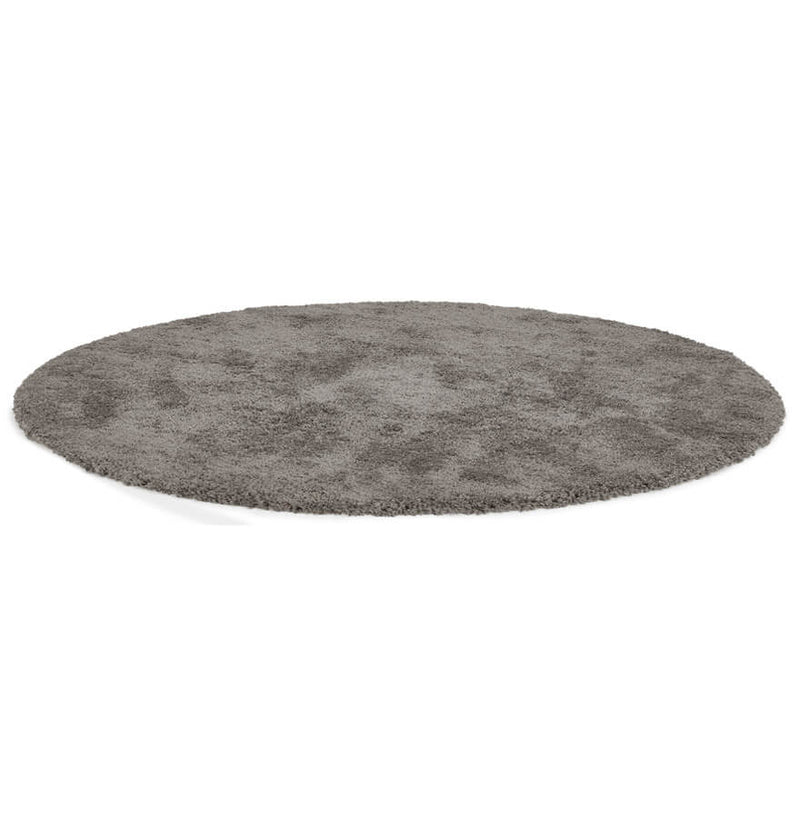 Versatile Round Soft Rug 200 CM - HM_FURNITURE