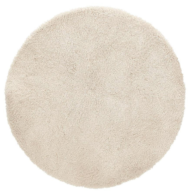 Poal Mini - Versatile Soft Round Rug 160 CM - HM_FURNITURE