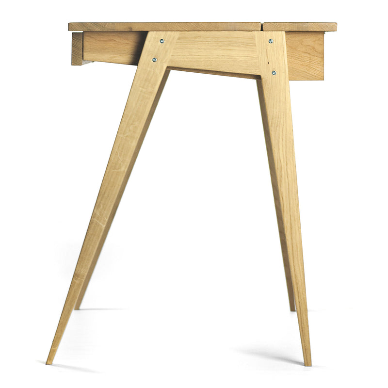 Randi Desk, Oak Wood
