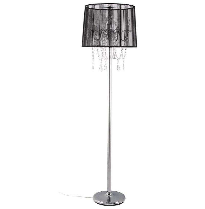 Lounge - Pendant Floor Lamp 165 CM - HM_FURNITURE