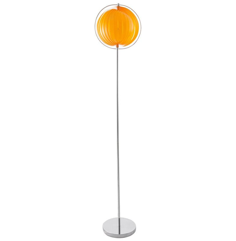 Floor Lamp With Changeable Strips 164 CM - HM_FURNITURE