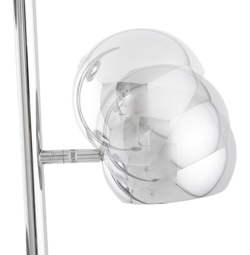 Globus - Floor Lamp With 3 Orientable Globes 164 CM - HM_FURNITURE