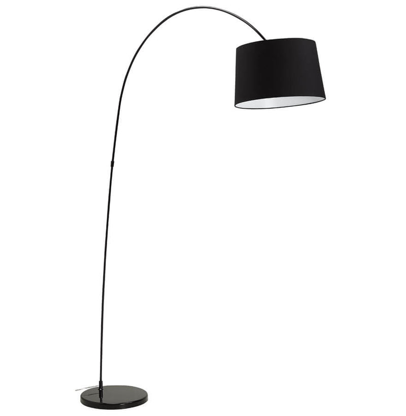 Allesio - Arched Floor Lamp 205 CM - HM_FURNITURE