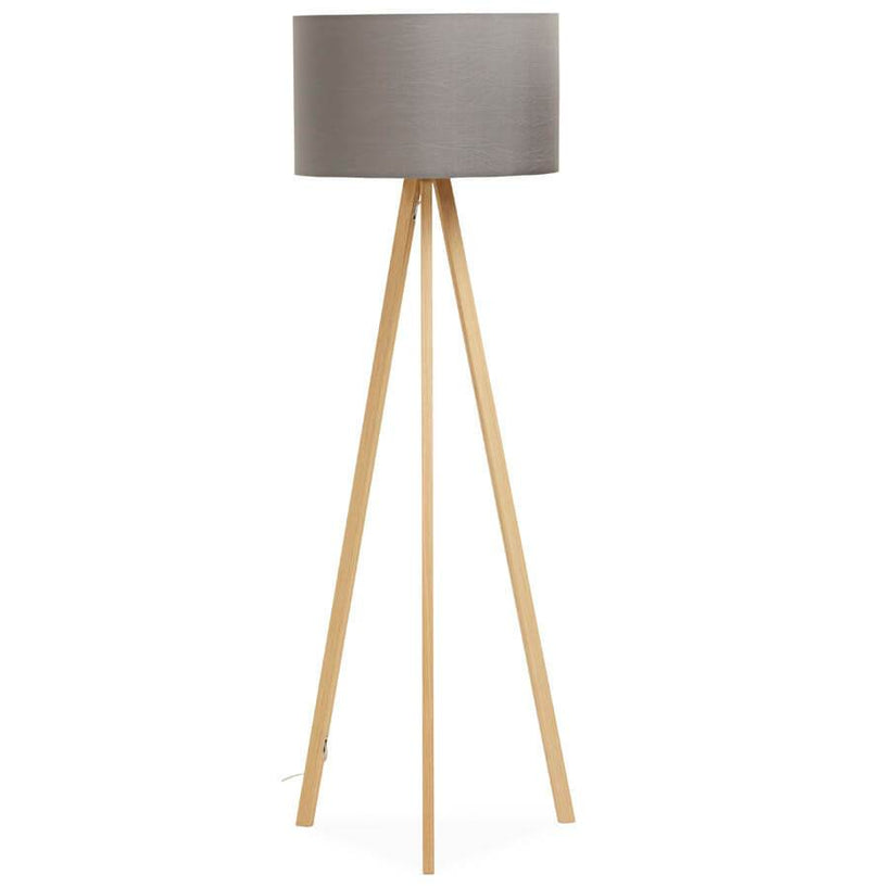 Scandinavian Inspired Design With Wooden Legs 59 CM - HM_FURNITURE