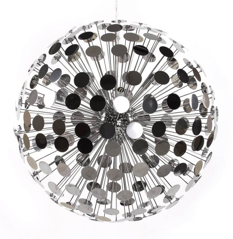 Retro Disco Ceiling Lamp - HM_FURNITURE