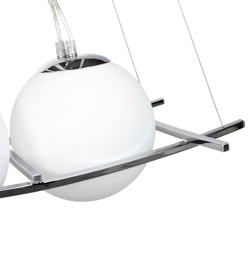 Uranus - Height Adjustable Ceiling Lamp - HM_FURNITURE