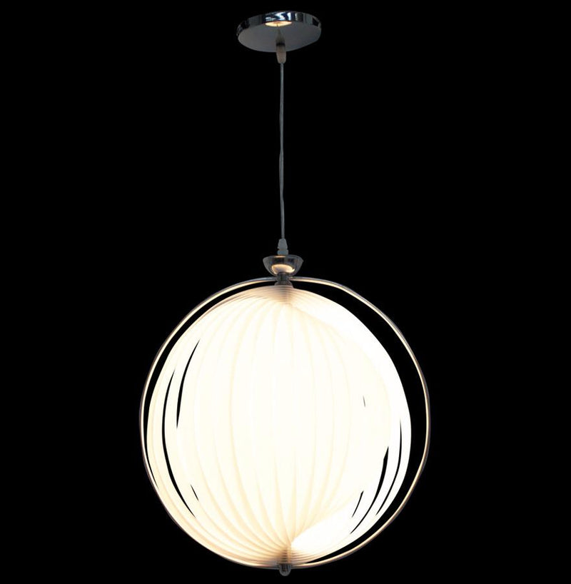 Hanging Lamp With Adjustable Strips - HM_FURNITURE