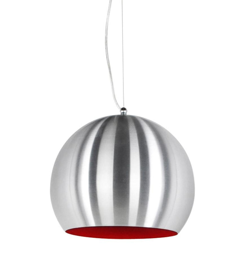 Ellesio - Aluminium Adjustable Hanging Lamp - HM_FURNITURE