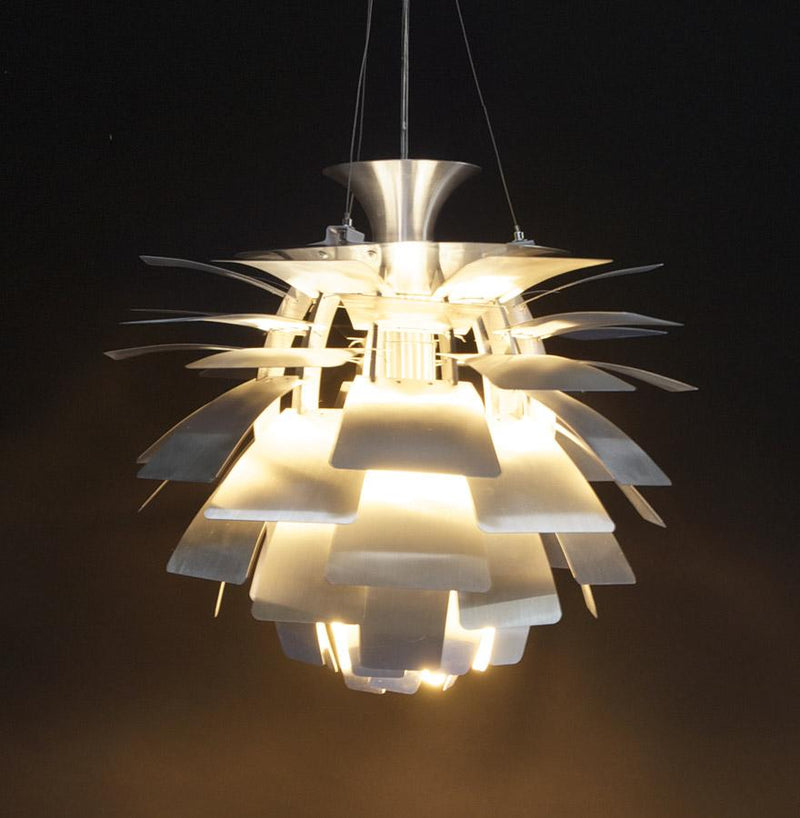 Trek - Aluminium Hanging Lamp - HM_FURNITURE