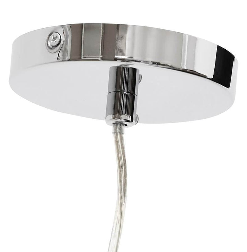 Saya - Elegant Ceiling Lamp With Adjustment System - HM_FURNITURE