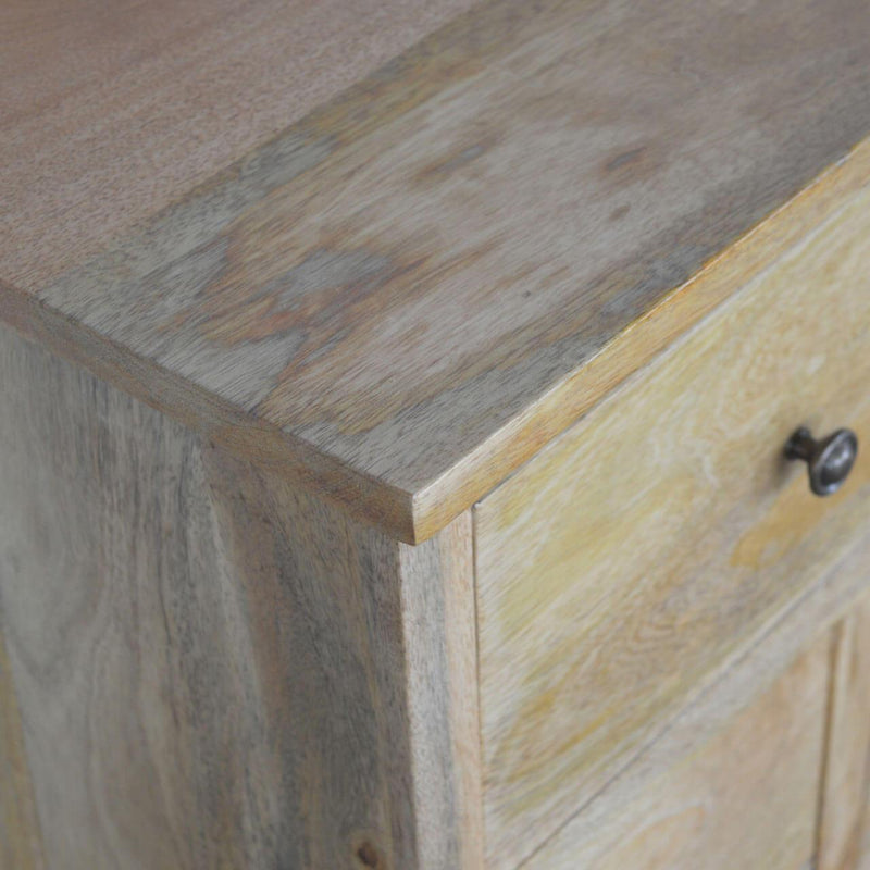 Handcrafted 8 Drawers Chest - HM_FURNITURE