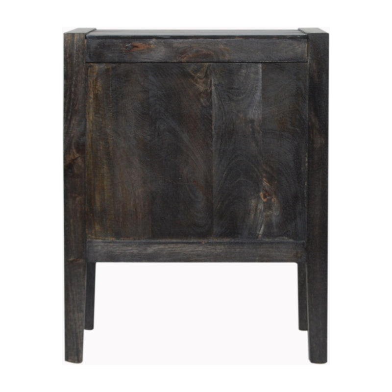 Agda - 3 Drawer Bedside