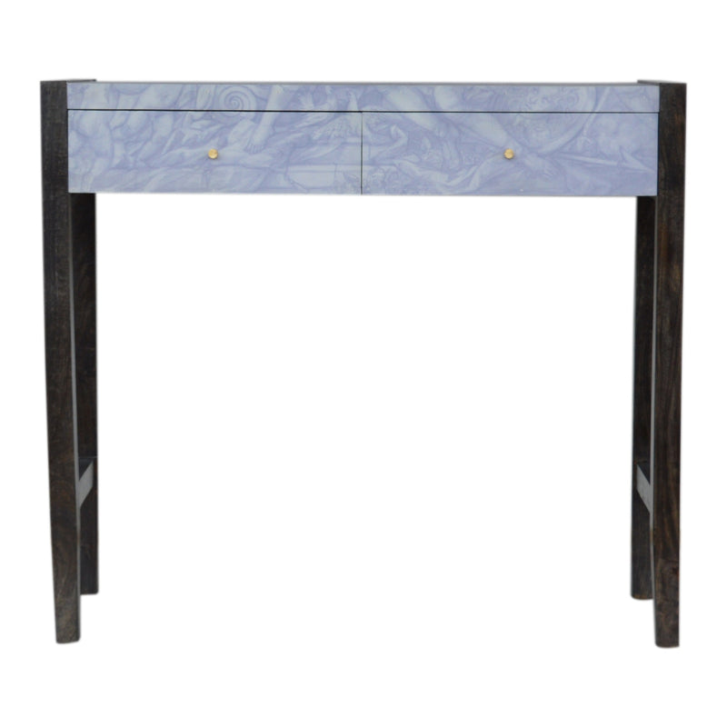 Agda - 2 Drawer Console Table