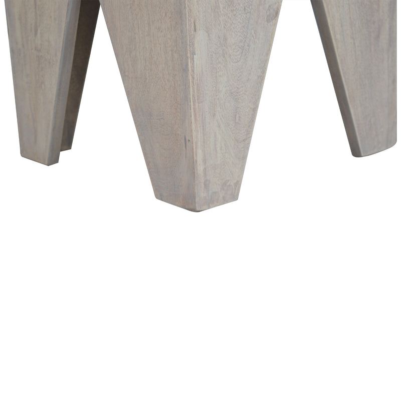 Cut-Out Stool