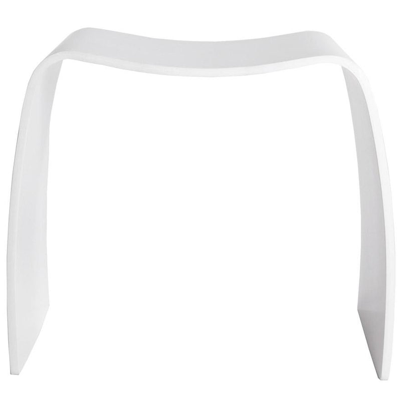Liam - Multi-Use Wooden Stool 45 CM - HM_FURNITURE