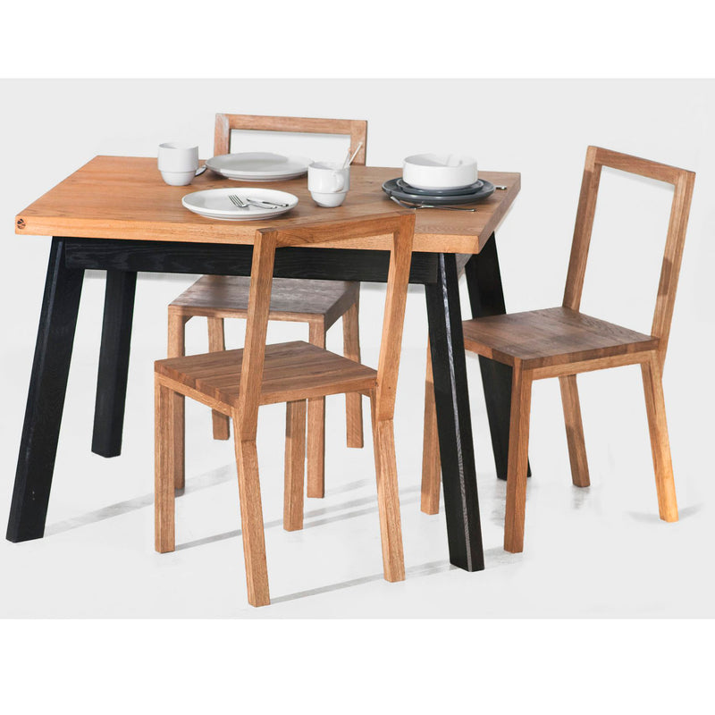 Nero Dining Table
