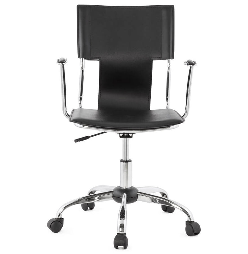 Lorenzo - Retro Look Office Chair 92 CM - HM_FURNITURE