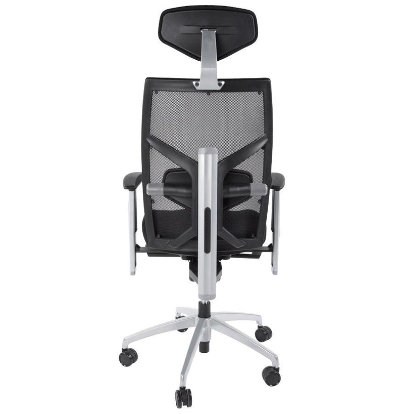 Mattia - Ergonomic Professional Office Chair 113 CM - HM_FURNITURE