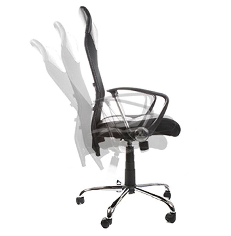 Simone - Comfortable Office Chair 119 CM - HM_FURNITURE