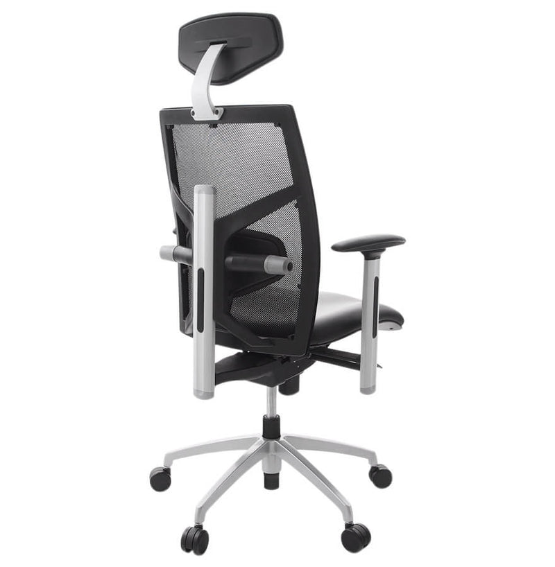 Davide - Professional Ergonomic Office Chair for Intensive Work - HM_FURNITURE