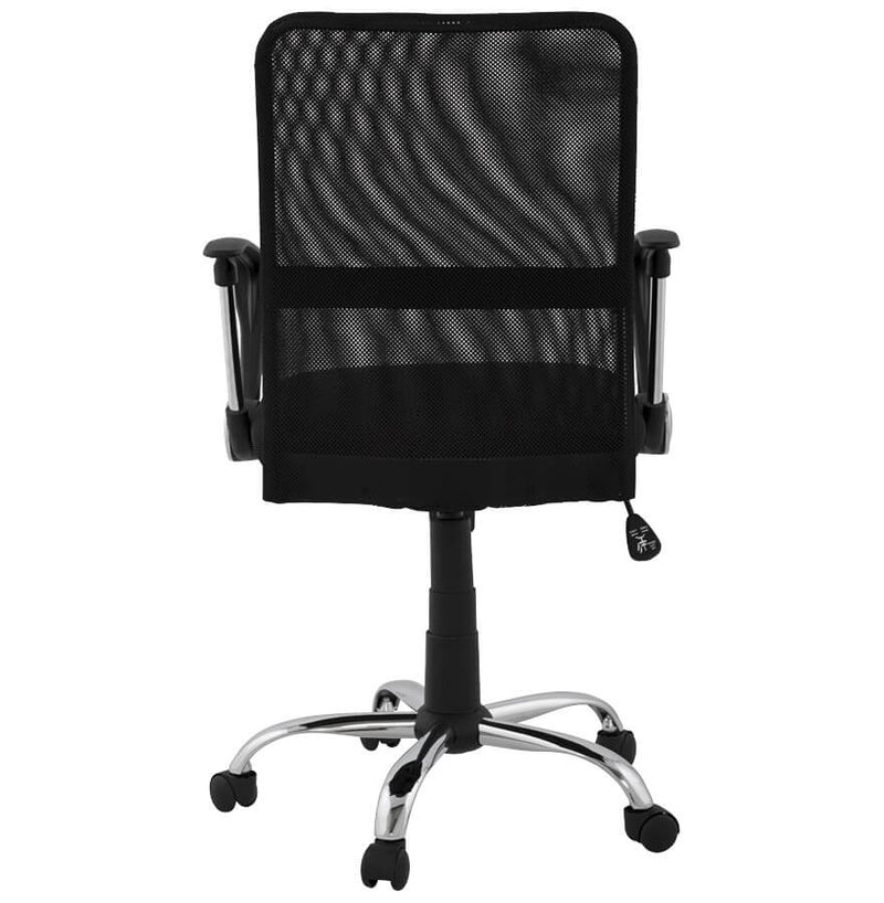 Filippo - Simple but Comfortable Office Chair 102 CM - HM_FURNITURE