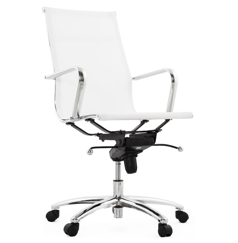 Stefano - Light Office Chair 113 CM - HM_FURNITURE