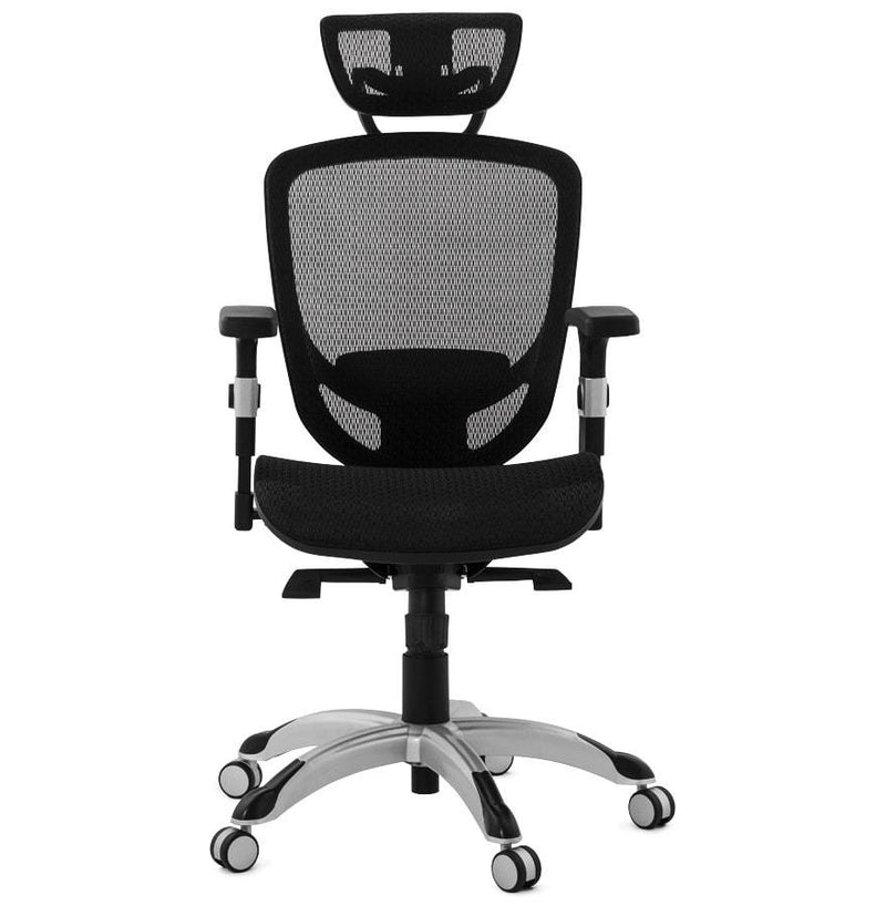 Leonardo - Directorial Ergonomic Office Chair With Multiple Adjustment Systems - HM_FURNITURE