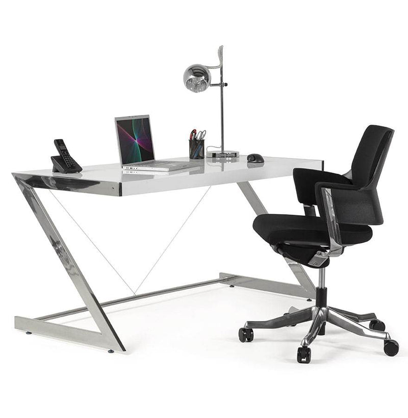 Angelo - Ergonomic Office Chair With Multiple Adjustments Systems - HM_FURNITURE